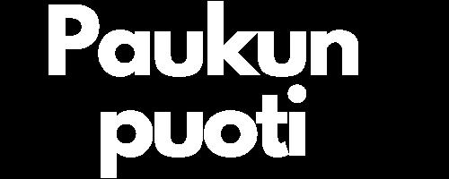 Paukunpuoti.fi